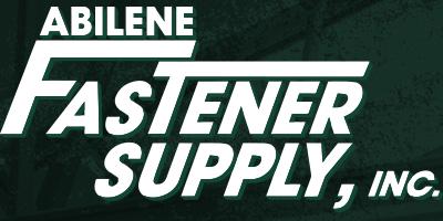 Abilene Fastener Supply Inc.